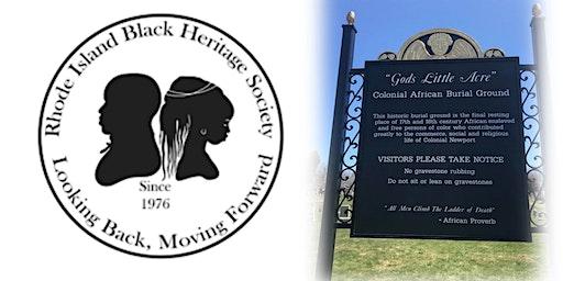 Stories in Stone: America's African Burying Ground