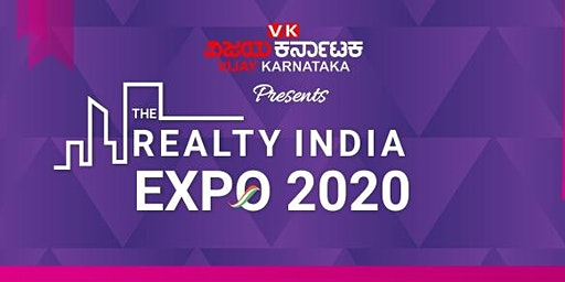 Reality India Expo 2020