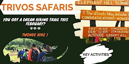 Elephant Hills Trail & Hike - Aberdares