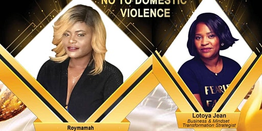 No To Domestic Violence Fundraiser