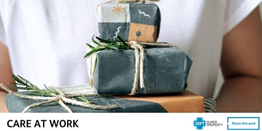 Lunch & Learn -  Beeswax Wraps