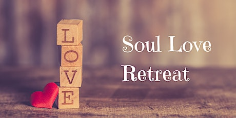Soul Love Retreat - Bragg Creek tickets