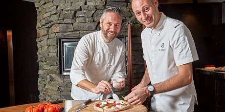 Pizza Night at Mode Kitchen & Bar with guest Chef Enrico Sgarbossa tickets