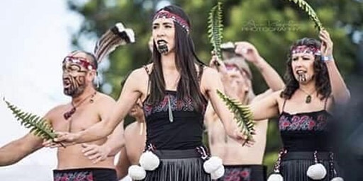 Learn Māori Abroad HAKA WORKSHOP at Moana Nui