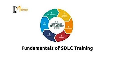 Fundamentals of SDLC 2 Days Virtual Live Training in Hamilton City tickets