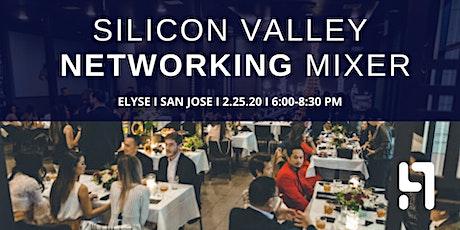 San Jose Networking Mixer tickets