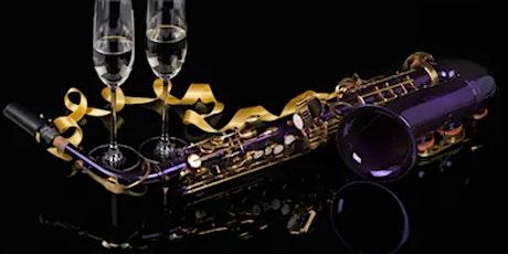 Valentine's Dinner & Live Jazz tickets