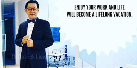 [*Free Real Estate Investments Workshop - Dr Patrick Liew*] tickets