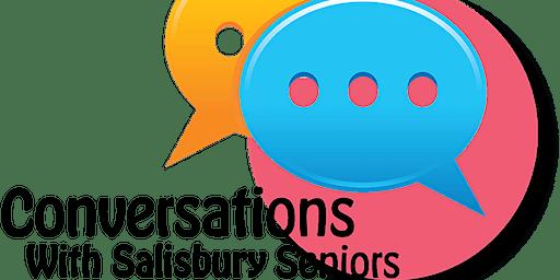 COTA SA  Conversations with Salisbury Seniors