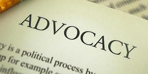 2020 NASW-Alabama Chapter Advocacy Day