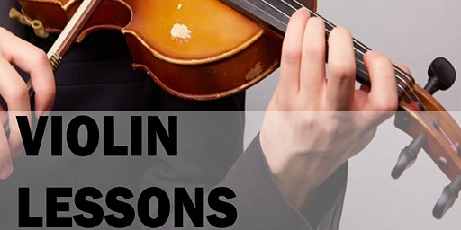 12 Sessions of Violin Lesson (Music Lesson)