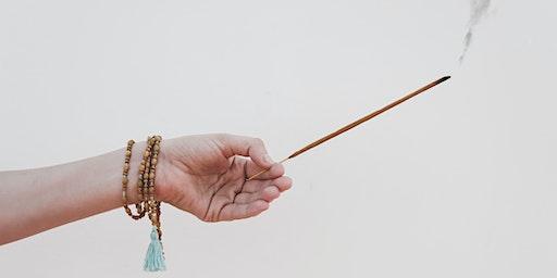 Light It Up: Incense Making Workshop - Galleria At Houston
