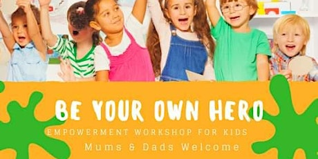 Empower Your Kids & Family tickets