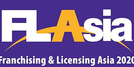 Franchising & Licensing Asia (FLAsia) 2020 tickets