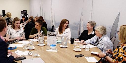 Geelong HR Masterclass | Emerging & Developing Leaders Program