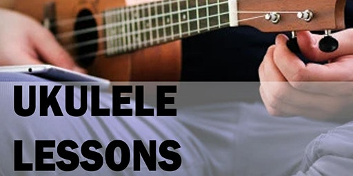 12 or 6 Sessions of Ukulele Lessons (Music Lesson) 1 Hour per session