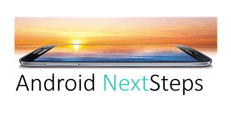 eWorkshop: Android Next Steps tickets