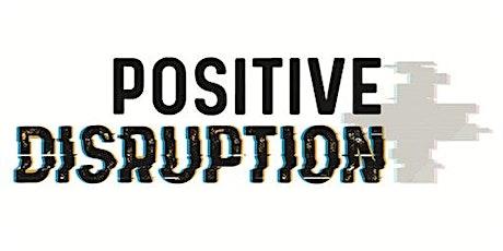 Leadercast 2020: Positive Disruption  tickets