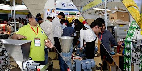 Food Bangladesh International Expo tickets