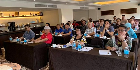 All In One Grand Investor Seminar 2020-Kuching  tickets