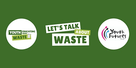 Let's Talk about Waste! tickets