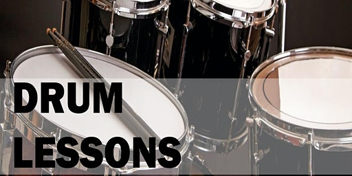12 or 6 Sessions of Drum Lessons (Music Lesson ) 1 hour per sesion