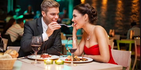 Intimate Valentine's Day Dinner For 2 tickets
