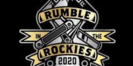 RUMBLE IN THE ROCKIES 2020 tickets