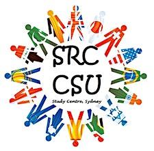 SRC CSU SYDNEY STUDY CENTRE logo