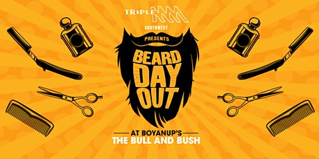Beard Day Out  tickets