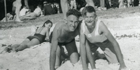 Reflect - A Colourful History of Como Beach tickets