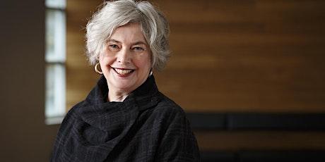 Invitation to Professor Lesley Farrell's retirement celebration tickets