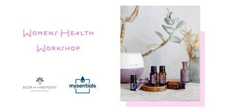 Women's Health Essentials tickets