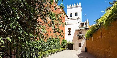 La Judería de Sevilla entradas