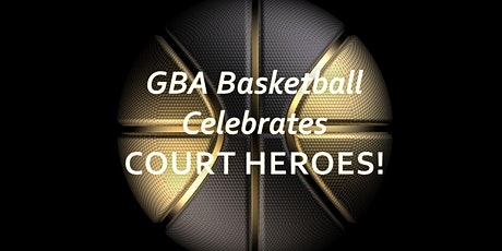 Gil Basketball Academy's 11th Anniversary Awards Banquet & Celebration! tickets