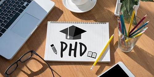 So You Think You Want a PhD?