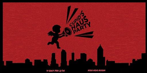 Cupid's Haus Party | Koo Koo Room