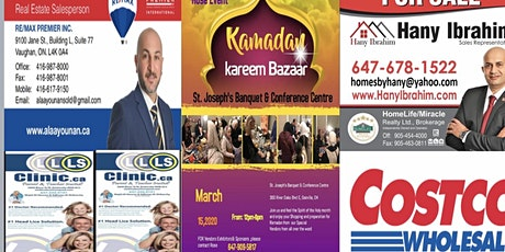 ramadan big bazaar  tickets