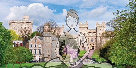 Freedom of letting go - 3 week meditation course in Windsor tickets