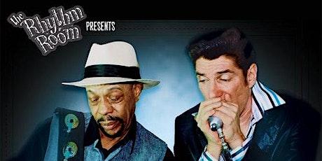 JOHN PRIMER / BOB CORRITORE CD RELEASE PARTY tickets