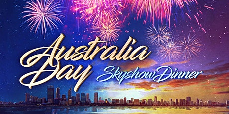 The Boatshed Restaurant Australia Day Dinner tickets