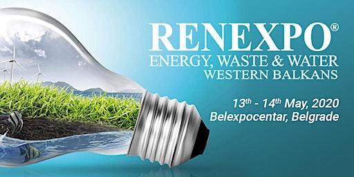 RENEXPO Energy, Waste & Water