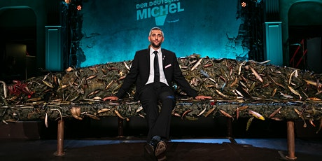 Der deutsche Michel - Late Night Show   Folge 13 Tickets