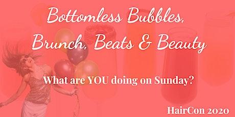 Bottomless Bubbles, Brunch, Beats & Beauty: LA's Top Boozy Beauty Day-Party tickets