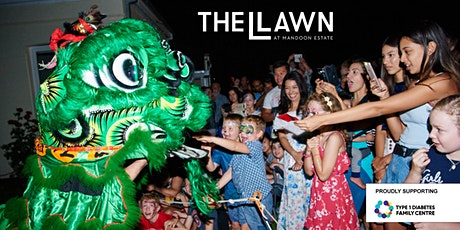 Chinese New Year on The Llawn 2020 tickets