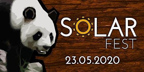 Solar Fest tickets