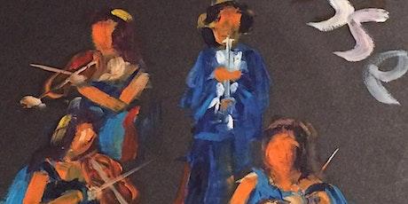 Espai Clàssica/ Quartet Matisse entradas
