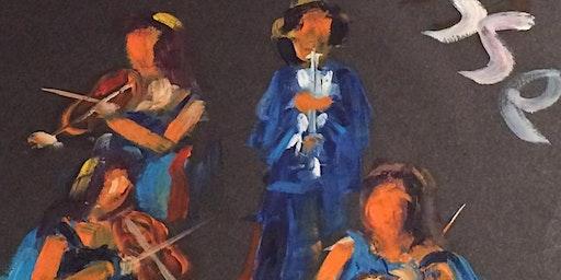 Espai Clàssica/ Quartet Matisse