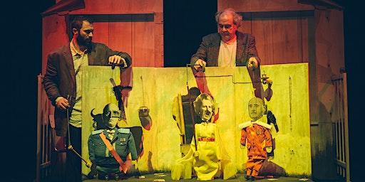 Teatro da Ramboia,  VENRES CULTURAIS 2020 en Carballo