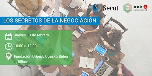 Los secretos de la negociación
